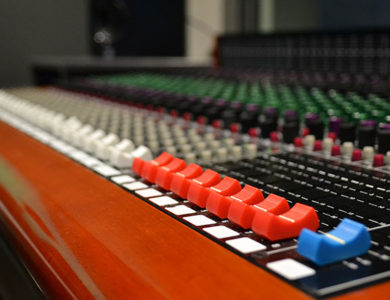 recording-studio-mixer